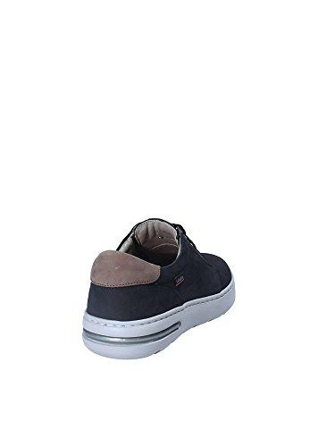 CallagHan 14101 Sneakers Herren Blau