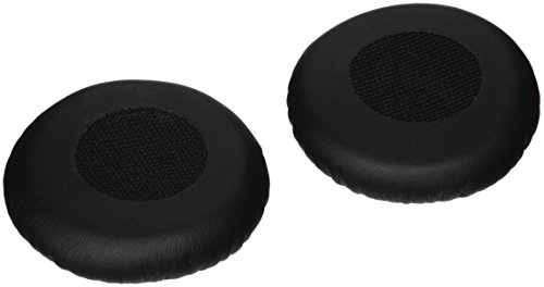 (Sennehsier HZP 31 SC 200 Leatherette Ear Pads for Circle and Culture Series, Pack with 2 Ear Pads)