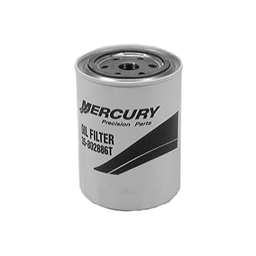 Mercury Precision Parts Mercruiser Oil Filter 35-802886T