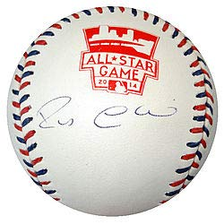 Robinson Cano Signed 2014 All-Star Baseball Seattle Mariners - PSA/DNA Authentication - Autographed MLB Baseballs