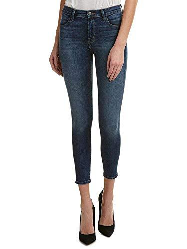 J 4 26 Brand Tg Alana High Jeans Rise C2 Cropped S q4rvqwA