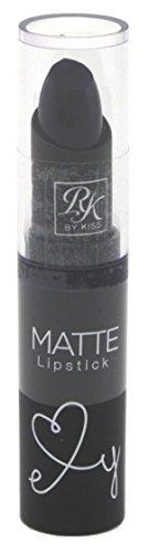 Ruby Kisses Ultra Matte Super Rich Lipstick 3.5g/0.12oz (RMLS31 SWEET HEART)