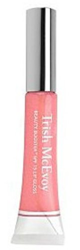 Trish Mcevoy Beauty Booster Spf 15 - Trish McEvoy Beauty Booster SPF 15 Lip Gloss - Sexy Nude 0.28oz (8g)