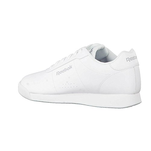 De Charm Blanc Chaussures Femme Royal Reebok Grey baseball Fitness white 000 BwqFZxt