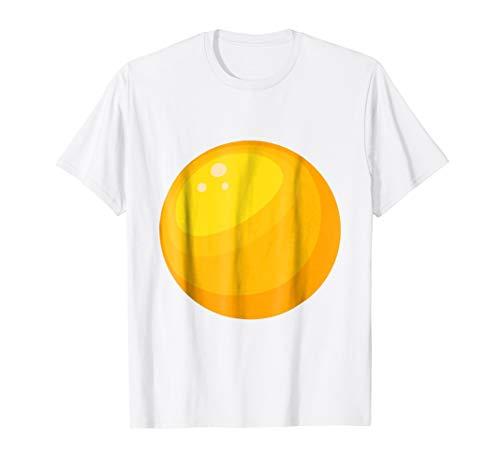 Deviled Egg Funny Halloween Costume Gift T-Shirt -
