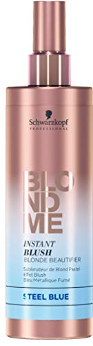 🥇 BLONDME Instant Blush Blond Beautifier Spray