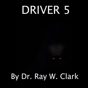 Driver 5 Audiobook
