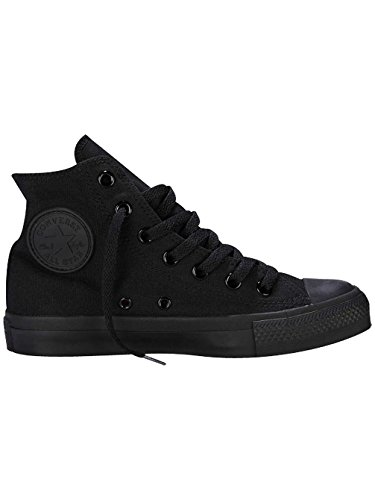 Hi Mono Baskets Nero All Taylor Converse Chuck fille Season Star mode XxaAn6nwqv