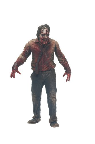 McFarlane Toys The Walking Dead TV Series 1 - Zombie Biter Action Figure