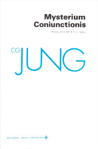 Mysterium Coniunctionis (Collected Works of C.G. Jung Vol.14) (Warehouse-jungs)