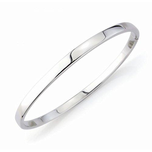 Or blanc Bracelet