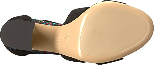 ETRO Womens Evening Sandal Black Kb02Sq