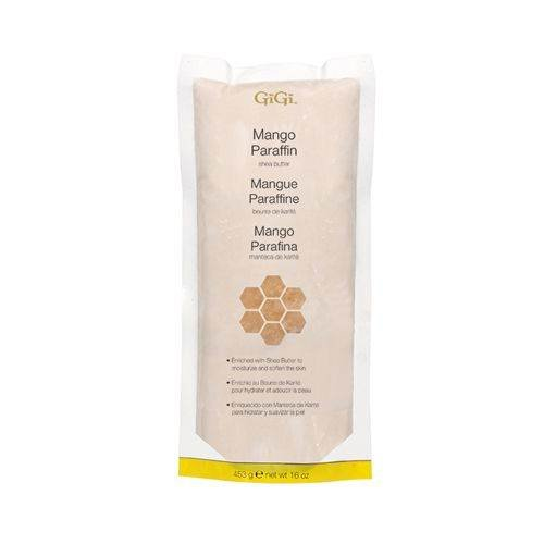 GiGi Paraffin Wax - Mango Gigi Wax - Hair Removal 0930
