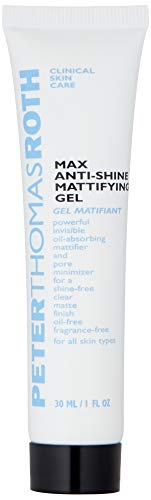 Peter Thomas Roth Max Anti-shine Mattifying Gel, 1 fl. oz.