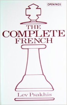 The Complete French (Batsford Chess Library)