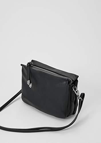 Negro Bolsos 899 3690 94 Black Bags 38 Bandolera S Yqrn45 Oliver Mujer aZ5ZOxqg