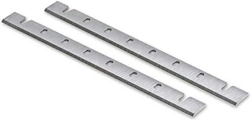 """Set of 2 DeWalt DW7332 12-1//2/"""" HSS Planer Knives Blade For DeWalt DW733"""