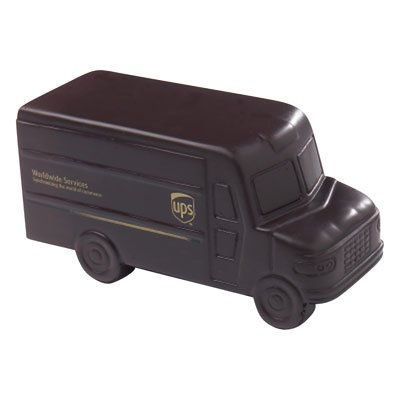 ups-squeeze-truck-stress-reliever