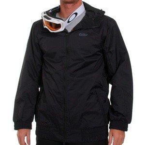 6bbee322ed15 Nike SB 6.0 Kampai Snowboarding Jacket Black 10