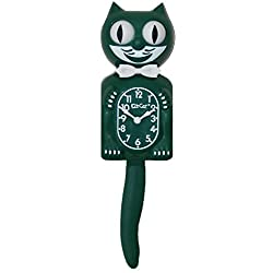 Kit Cat Klock Gentlemen Limited Edition (Hunter Green)