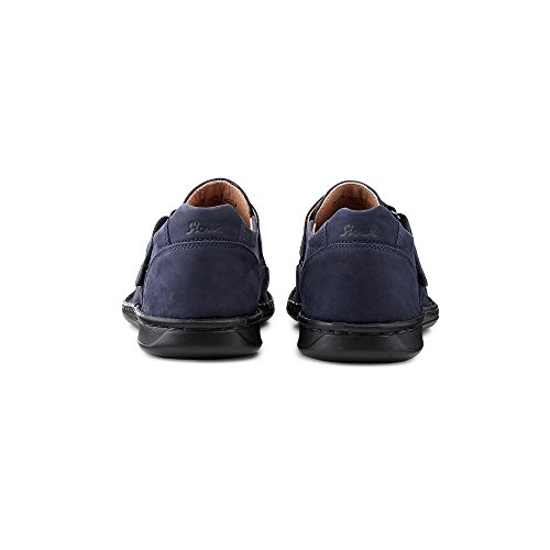 Marino Uomini Blu CATANESE Sandalo Degli Sioux xAaZgUqw