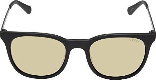 Guess GU6920 Sonnenbrille schwarz matt Sonnenbrille Guess pqprz