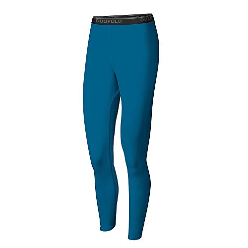 Duofold Cotton Long Underwear - Duofold by Champion THERMatrix™ Womens Pants
