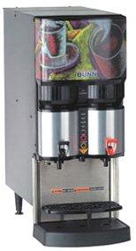 Bunn Liquid Coffee Ambient Dispenser -LCA-2-0004