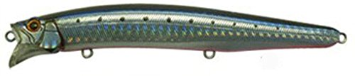 Tackle House Feed Shallow Floating Fishing Lure - HG Sardine Red Belly, 105 mm/16 g
