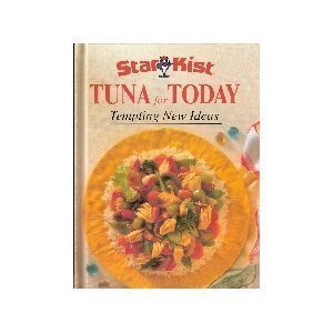 Price comparison product image Starkist Tuna for Today : Tempting New Ideas