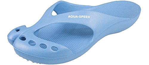 scarpe da Donna Aqua Speed aquaspeed bagno infradito molto leggero alaska