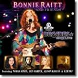 Bonnie Raitt: Bonnie Raitt And Friends (DVD/CD Combo)