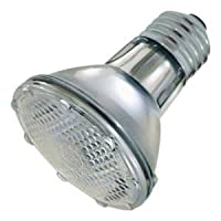 GE Lighting 69163 38-watt 490-Lumen Energy-Efficient Halogen Floodlight Bulb with Medium Base