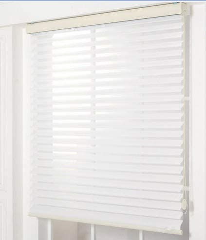 Amazon Com Pleated Shade Window Shades Wide Uv Protection Blinds Blackout Roller Shades Light Filtering Bedroom Blinds White 116x162cm 46x64inch Home Kitchen