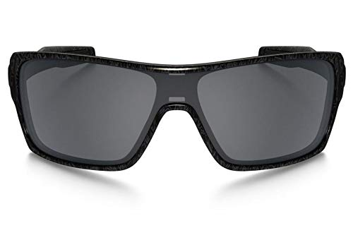 Óculos Oakley Turbine Rotor Ghost Text W/black Iridium