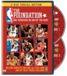 NBA Foundation DVD by NBA