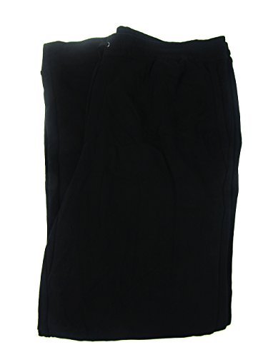 Polo Ralph Lauren Men's Big & Tall Interlock Jogger Pants (2LT, Polo Black) by Polo Ralph Lauren
