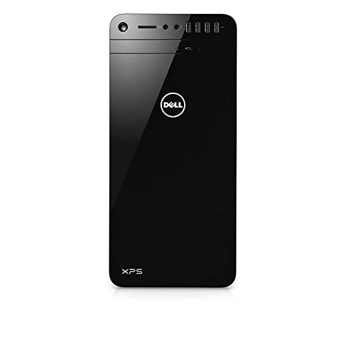 2017 Newest Edition Dell XPS 8920 Flagship High Performance Tower Desktop, 7th Gen Intel Core i7-7700U 3.6GHz, 8GB DDR4 RAM, 1TB HDD, NVIDIA GeForce GT730, Windows 10