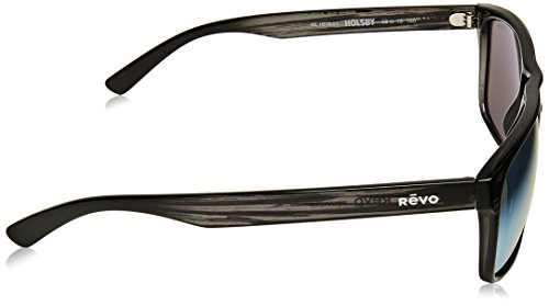 Revo Unisex-Adult Re 1019 Holsby Square Polarized Uv Protection Sunglasses