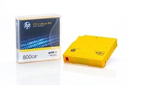 HP ISS C7973A LTO3 Ultrium 800GB Data Cartri (C7973A)