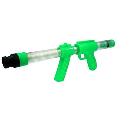 Sureshot Redemption Glow-in-The-Dark Moon Blaster Gun: Toys & Games