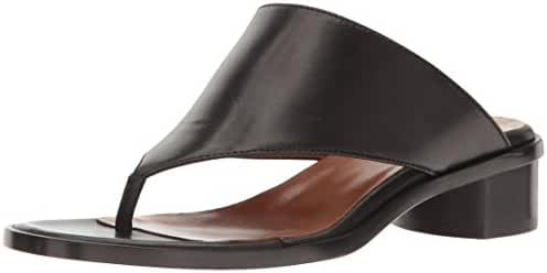 Aquatalia by Marvin K. Women's Rosaria Calf Slide Sandal