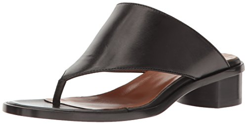 Slide K Rosaria Calf by Aquatalia Black Sandal Women Marvin qnSwC