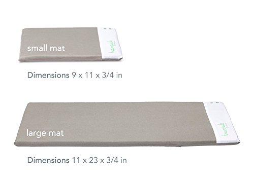 Tranquilo Mat Portable Soothing Vibrating Baby Mat For