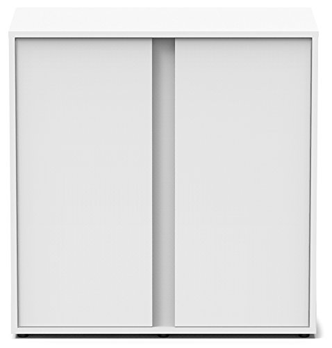 Mueble para Acuario Expert 80blanco Aquatlantis