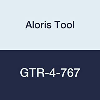 product image for Aloris Tool GTR-4-767 GT Style Wedge-Grip Carbide Cut-Off Insert