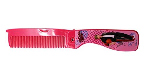 Disney's High School Musical Troy Pink Folding Comb ()