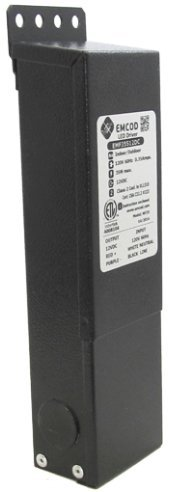 EMCOD LED Driver 40W Magnetic Dimmable Transformer Hardwired - Inspired - Driver Indoor
