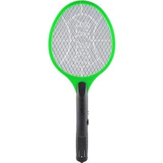 Advancedestore Electric Bug Zapper Racket Fly, Mosquito and Bug Swatter, for Indoors and Outdoors (Plain BAT) (B07QCY56XX) Amazon Price History, Amazon Price Tracker