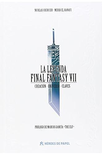 La Leyenda Final Fantasy Vii: Creación